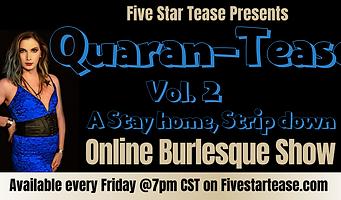 QuaranTease Vol 2 Banner.png
