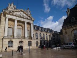 Palais des Ducs et des Etats de Bourogne Dijon - Photographie de E Moreau pour Les Visites du Jeune