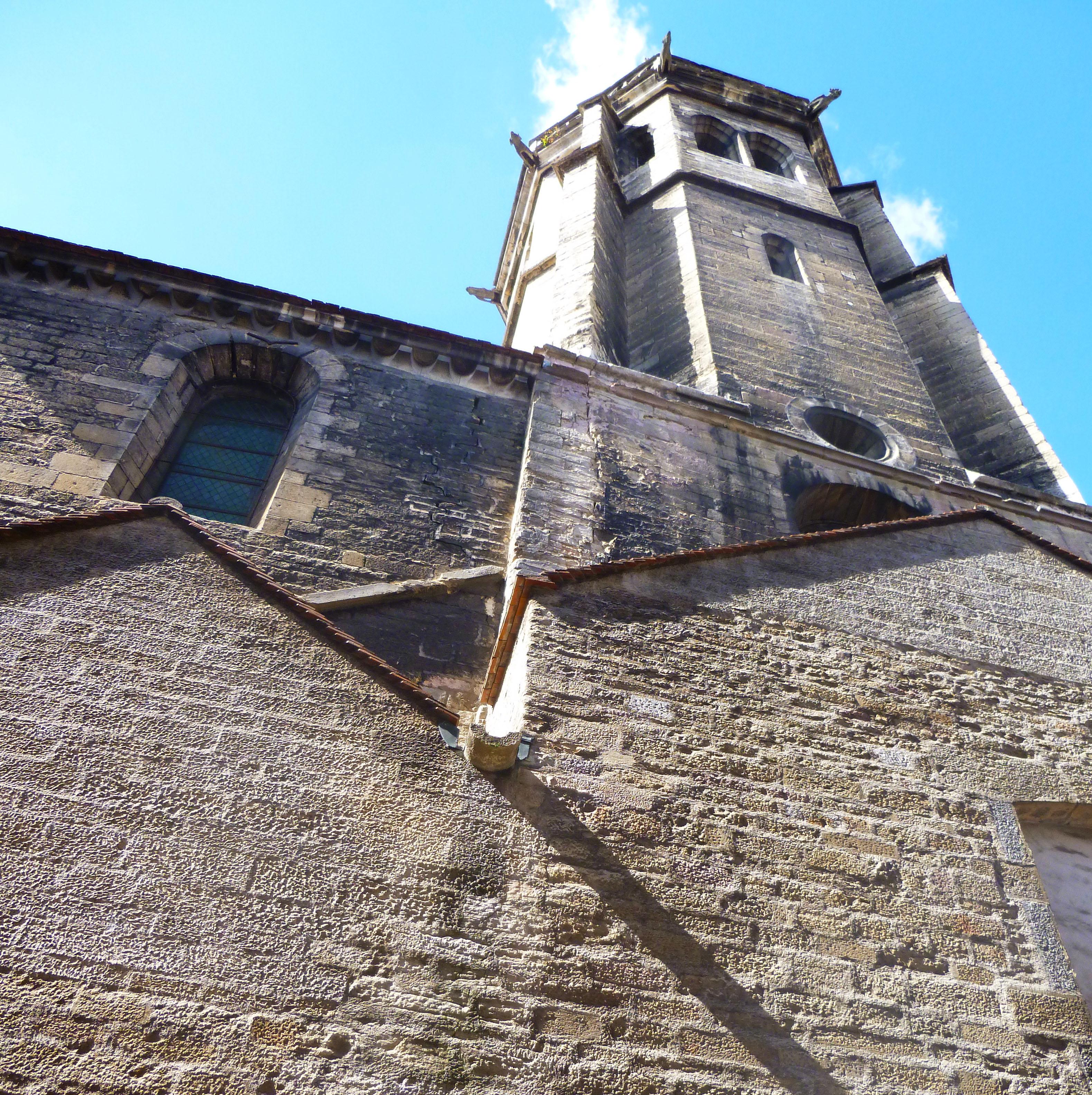 Eglise Saint-Philibert Dijon - Photographie de C