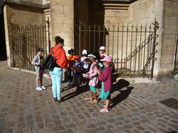 Visite à Dijon - Photographie de E