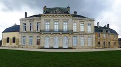 Château d'Arcelot - Photographie de C
