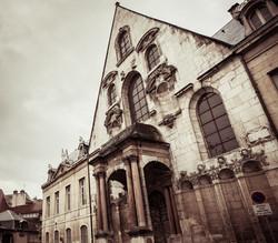 Dijon - Photographie de J