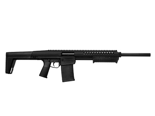 Sentry 12 Shotgun