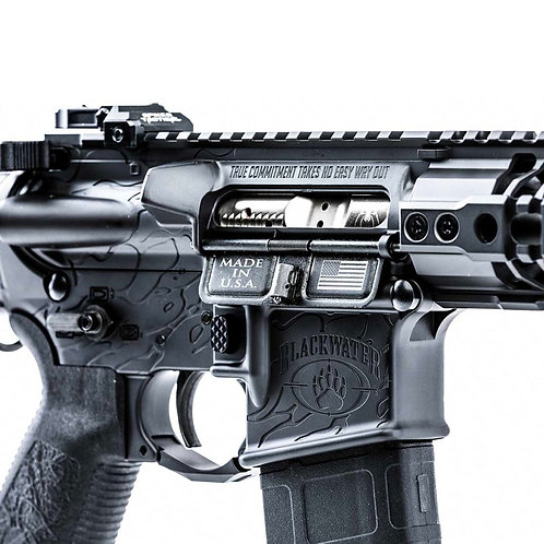 Spike's Tactical Tribute Rifle