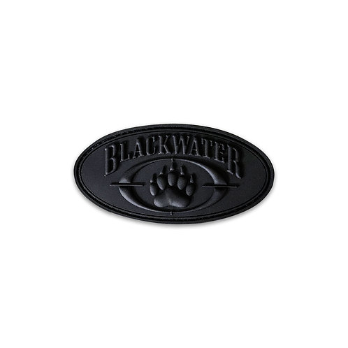 Blackwater Clandestine Patch