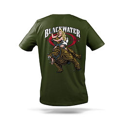 Blackwater Grizzly T-Shirt