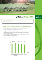 Syngenta Daconil Weather Stik Brochure.j