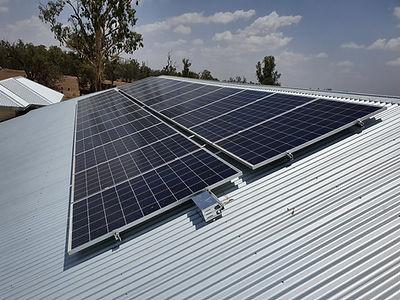 Solar Off-grid Residential | Goondiwindi, Qld