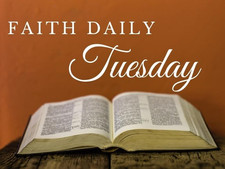 Faith Daily | 23 February 2021