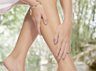 Waxing services by a beauty therapist and a beautician in a Moorooka beauty salon