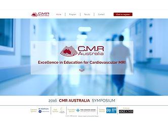 CMR Australia
