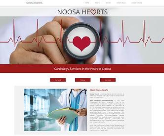 Noosa Hearts