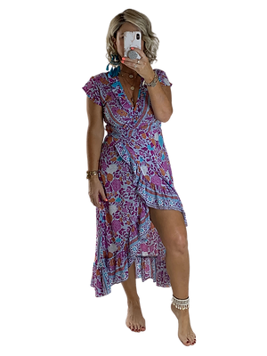 Matilda & Mabel Boho dresses & kaftans Brisbane Australia