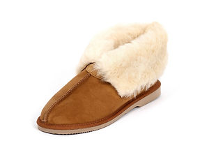Sheepskin slippers Brisbane