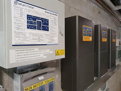 Solar Off-grid Residential | The Gap, Brisbane