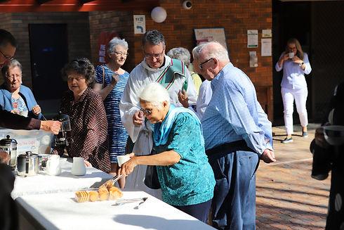 Kenmore Brookfield Anglican Church Parish | Brisbane | Social Groups