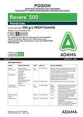 Adama Revere 500 Label.jpg