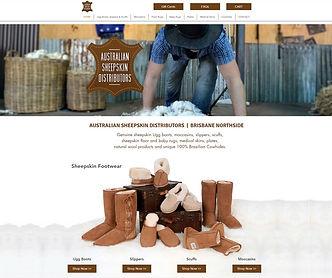 Australian Sheepskin Distributors