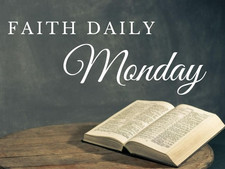 Faith Daily | 22 February 2021