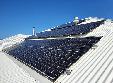 All Brisbane Electrical designs & installs solar systems & solar panels