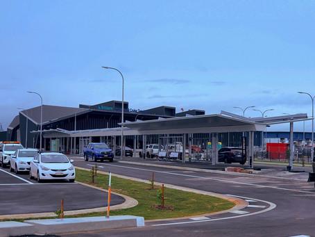 International Cruise Terminal | Brisbane