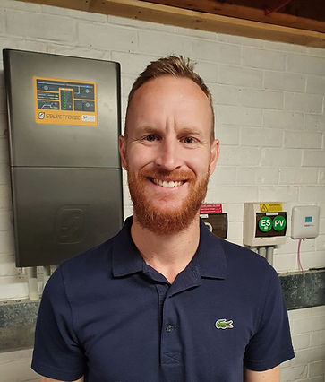 Shaun Murray is the Director of All Brisbane Electrical based on the Brisbane northside