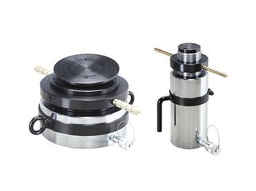 Hydraulics locknut series