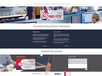 Red Fox Technologies