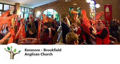 Kenmore Brookfield Anglican Church Parish | Brisbane | All Media