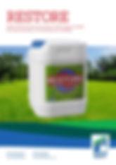 SST Restore Liquid & Granules Brochure.j