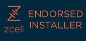 All Brisbane Electrical is a ZCell accredited installer