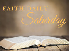 Faith Daily | 20 February 2021