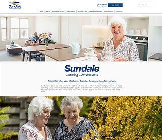 Sundale Head Office