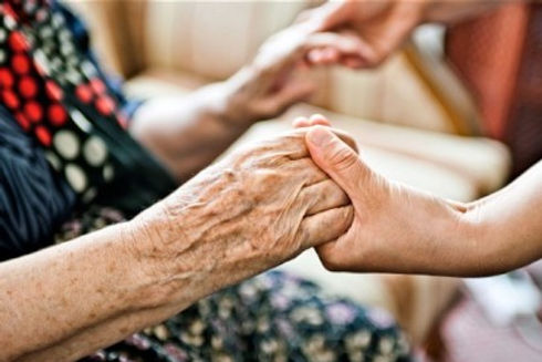 Kenmore Brookfield Anglican Church Parish | Aged Care Ministry