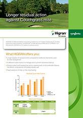 Syngenta Higran Turf Miticide Brochure.j