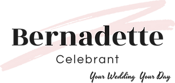 Bernadette Smith Wedding Celebrant logo
