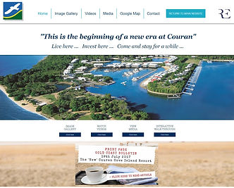 Couran Cove Promotions