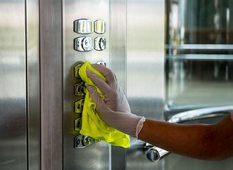 Hospital grade disinfectant made in Australia