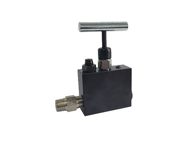 Hydraulics lowering valve series