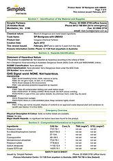 SoluPak Bentgrass Formula 28-3-13 SDS.jp