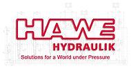 Logo - HAWE Hydraulik