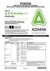 Adama 2-4-D Amine 625 Label.jpg