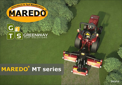 Maredo MT Series Brochure