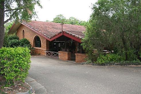 Kenmore Brookfield Anglican Church Parish   Brisbane   Contact