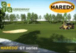 Maredo GT Series Brochure