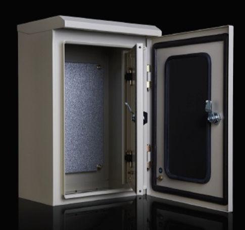 Controls & electric / electronics enclosures