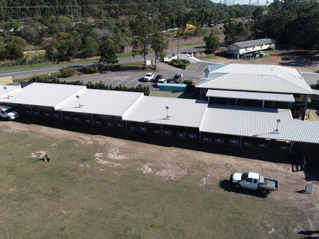 Facelift for Brisbane shooting complex