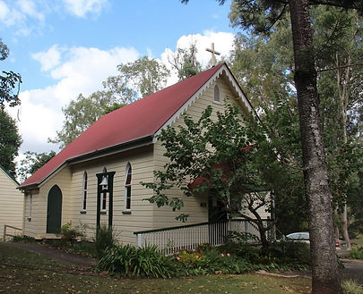 Kenmore Brookfield Anglican Church Parish | Brisbane | Contact