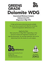 Dolomite Greens Grade WDG Bage Label.jpg