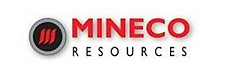 Logotipo de Mineco Resources